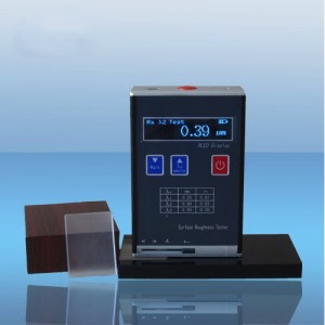 surface roughness tester or meter