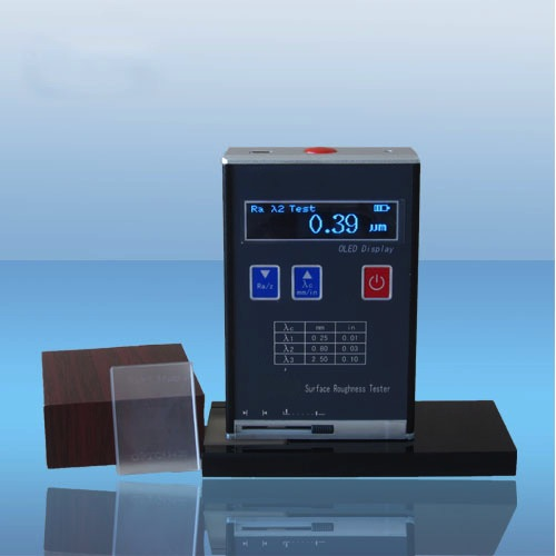 Portable Surface Roughness Gauge