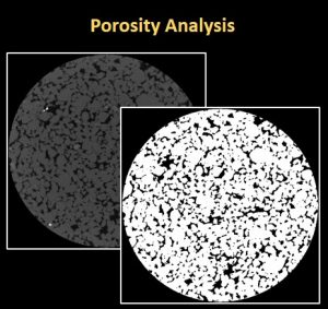 Porosity Analysis picture