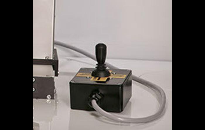 Sample Positioning Joystick