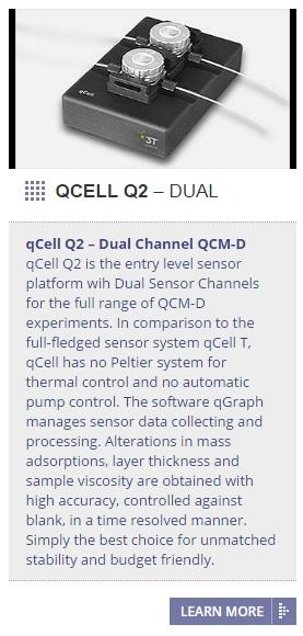 qCell Q2 - Dual