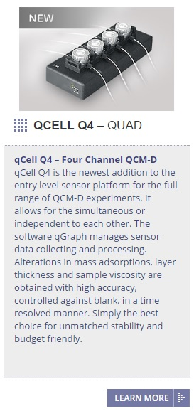 qCell Q4 - Quad