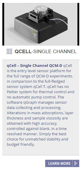 qCell - Single