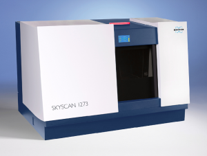 SkyScan 1273 high energy desktop micro-CT scanner